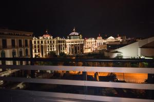 Opera House Hotel, Hotels  Skopje - big - 1