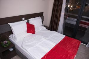 Opera House Hotel, Hotels  Skopje - big - 68