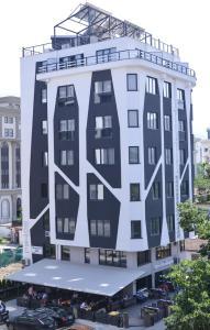 Opera House Hotel, Hotely  Skopje - big - 67