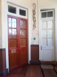 Chambre Simple avec Salle de Bains Privative