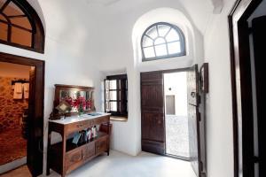 Santorini Heritage Villas, Vily  Megalokhori - big - 110