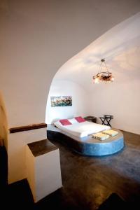 Santorini Heritage Villas, Vily  Megalokhori - big - 108