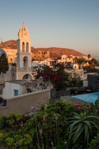 Santorini Heritage Villas, Vily  Megalokhori - big - 104