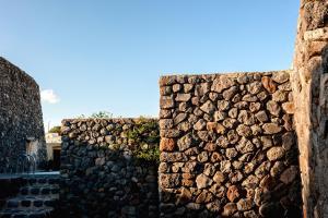 Santorini Heritage Villas, Vily  Megalokhori - big - 102