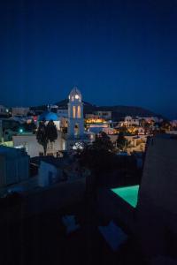 Santorini Heritage Villas, Vily  Megalokhori - big - 92