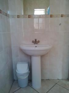 单人间 - 带淋浴