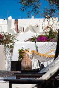 Santorini Heritage Villas, Vily  Megalokhori - big - 85
