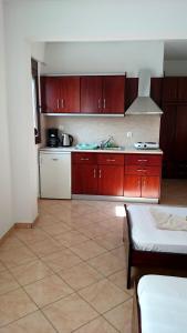 Petrino, Апартаменты  Сарти - big - 26