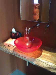 B&B Dochavert, Bed & Breakfast  Carcassonne - big - 4