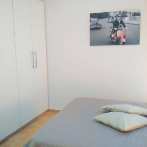 Casa Rosmarino, Ferienhäuser  Imperia - big - 11