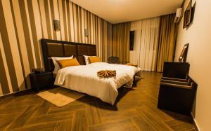 Hotel Swani, Hotels  Meknès - big - 17