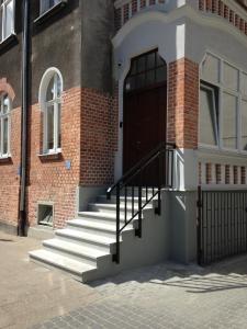 Kavo Sopot Apartment, Apartmány  Sopoty - big - 5