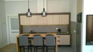 Kavo Sopot Apartment, Apartmány  Sopoty - big - 1