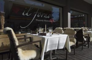 Hotel des Alpes, Hotels  Flims - big - 32