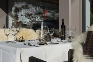 Hotel des Alpes, Hotels  Flims - big - 54