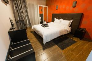 Hotel Swani, Hotels  Meknès - big - 12