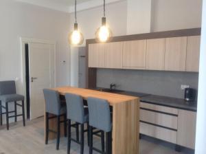 Kavo Sopot Apartment, Apartmány  Sopoty - big - 4