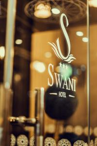 Hotel Swani, Hotels  Meknès - big - 16