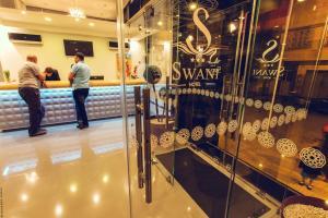 Hotel Swani, Hotels  Meknès - big - 34