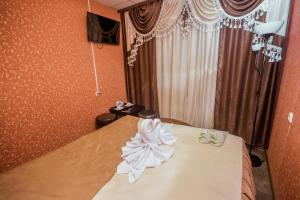 Fab Mini Hotel, Hotely  Moskva - big - 16