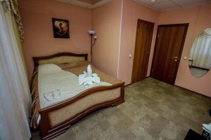 Fab Mini Hotel, Hotely  Moskva - big - 27