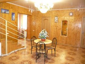 Гостевой дом Шансон, Гагра