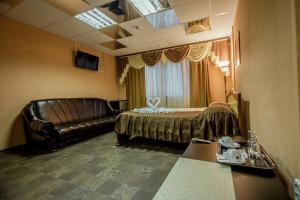 Fab Mini Hotel, Hotely  Moskva - big - 30
