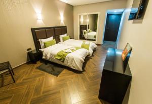 Hotel Swani, Hotels  Meknès - big - 33