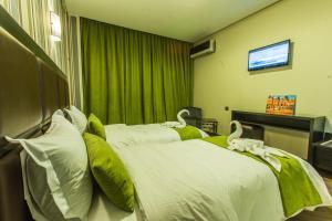 Hotel Swani, Hotels  Meknès - big - 32