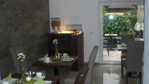 Hotel Villa Rosa, Отели  Аллерсхаузен - big - 26