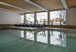 Hotel des Alpes, Hotels  Flims - big - 26