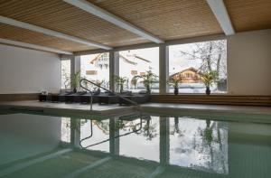 Hotel des Alpes, Hotels  Flims - big - 43