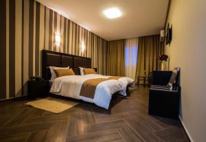 Hotel Swani, Hotels  Meknès - big - 2