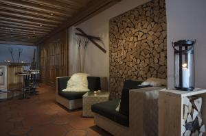 Hotel des Alpes, Hotels  Flims - big - 132