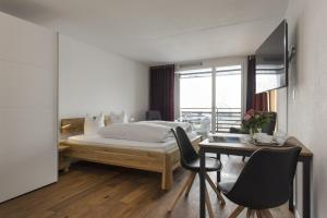 Hotel des Alpes, Hotels  Flims - big - 85