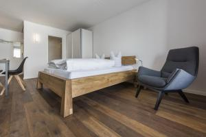 Hotel des Alpes, Hotely  Flims - big - 100