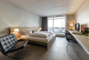 Hotel des Alpes, Hotels  Flims - big - 136
