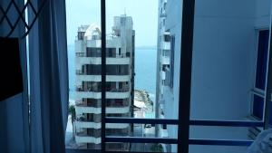 Vacaciones Soñadas, Appartamenti  Cartagena de Indias - big - 2