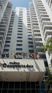 Vacaciones Soñadas, Ferienwohnungen  Cartagena de Indias - big - 44