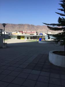 Aguss Departamentos, Apartmány  Antofagasta - big - 60