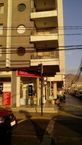Aguss Departamentos, Apartmány  Antofagasta - big - 62