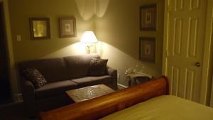 Standard Queen Room with Sofa Bed