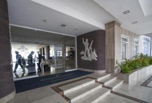 Panamericana Hotel Antofagasta, Hotels  Antofagasta - big - 29