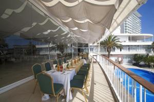 Panamericana Hotel Antofagasta, Hotels  Antofagasta - big - 30