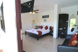 Ya Nui Resort, Resorts  Strand Rawai - big - 64