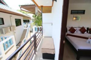 Ya Nui Resort, Resorts  Strand Rawai - big - 65