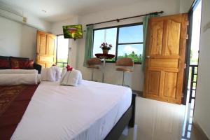 Ya Nui Resort, Resorts  Strand Rawai - big - 66