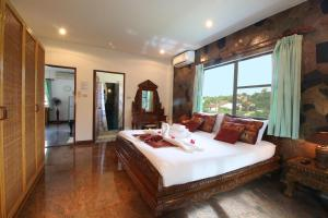Ya Nui Resort, Resorts  Strand Rawai - big - 54
