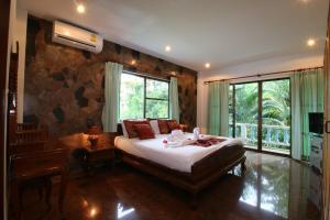 Ya Nui Resort, Resorts  Strand Rawai - big - 55