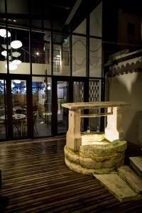 Aux Terrasses, Hotely  Tournus - big - 33